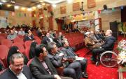 گرامیداشت سالگرد پیروزی انقلاب اسلامی در سازمان شیلات ایران