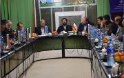 مشکلات شهرستان آبادان در حوزه شیلات و کشاورزی بررسی شد